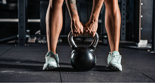 Treinamento Funcional na preparação física esportiva