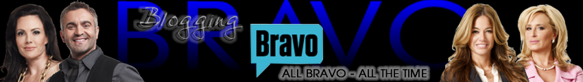 Blogging Bravo