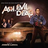 Ash vs Evil Dead (Joseph LoDuca)