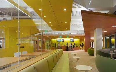 Interior Design Schools on The Best Interior Design Schools