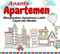 Ananta Apartmen For Transit