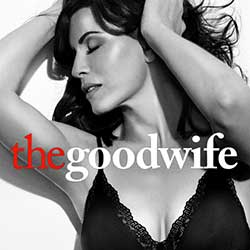 The Good Wife - I Fought the Law (S01E01)