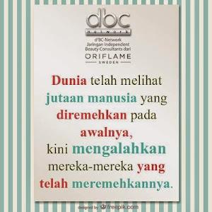 d'BCN & Oriflame