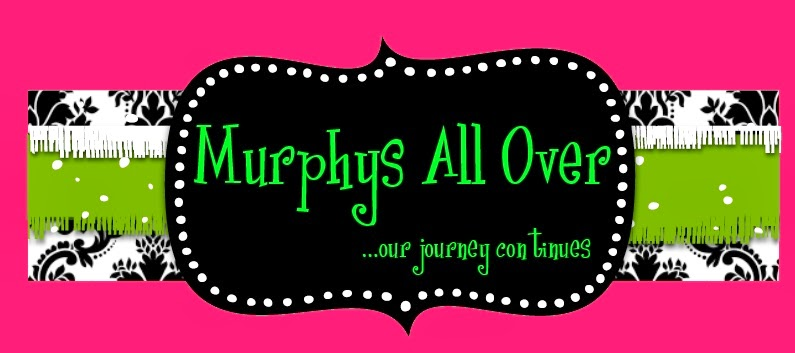 Murphys All Over