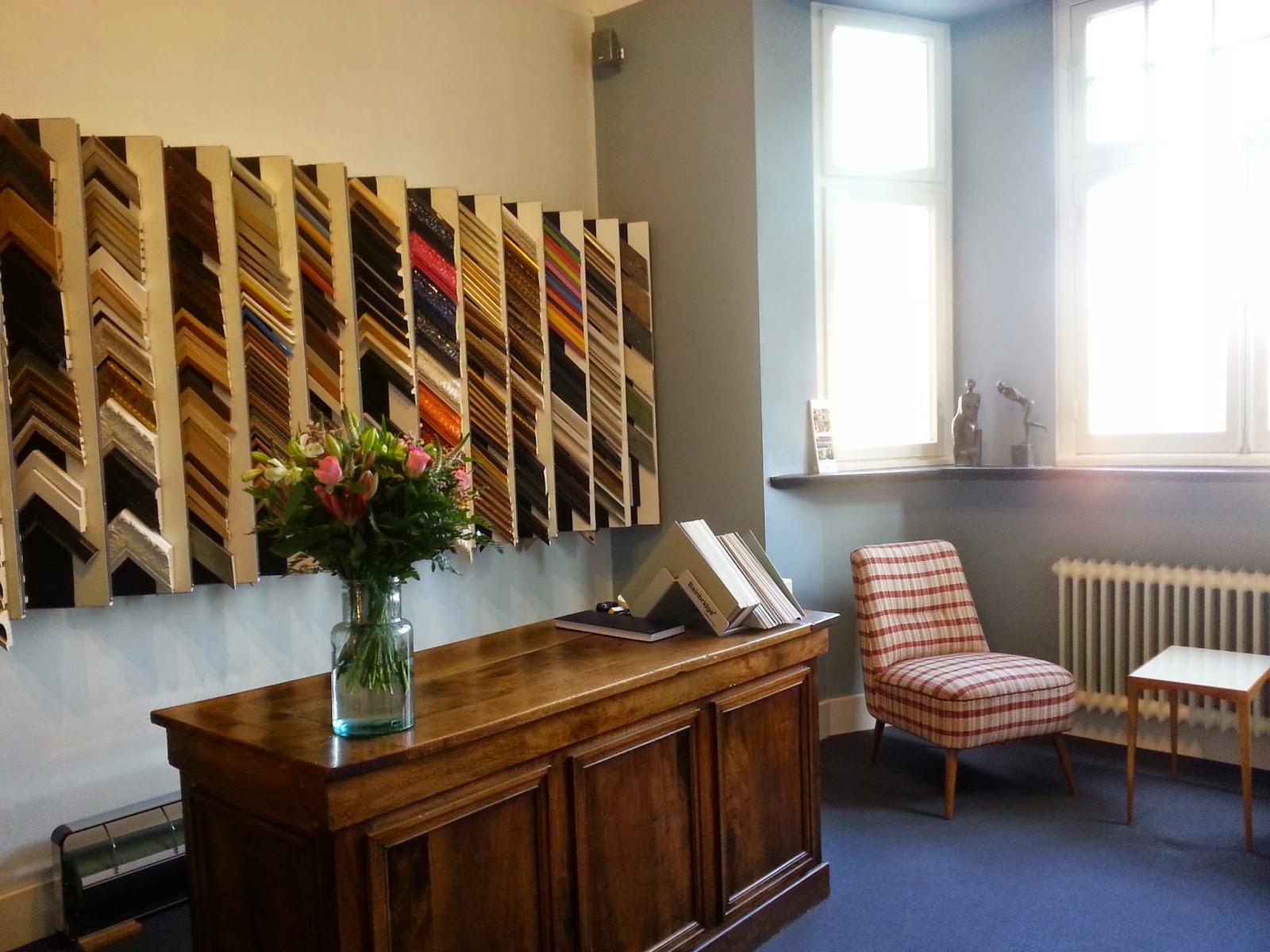 I R O K | galerie lijstenmakerij kunstuitleen | horst & panningen ...
