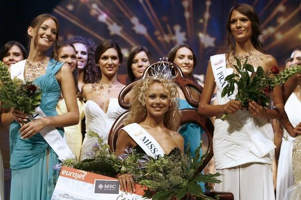 Miss Srbije 2011/Miss Serbia 2011 Milica Tepavac