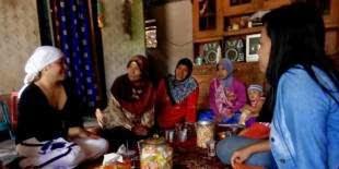 TKI Lilik dari Banyuwangi lolos dari hukuman mati di Saudi Arabia.
