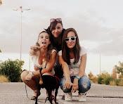 Siempre ellas♥