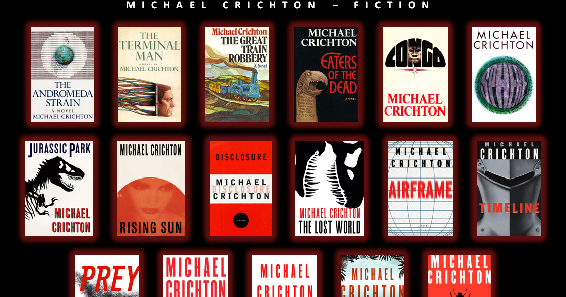 an analysis of eaters of the dead by micheal crichton It may be that you don't think of michael crichton's eaters of the dead as a horror novel, or of the thirteenth warrior as a horror movie, but when you are helping horror lovers find their next fix, think big our reviewer, wendy in my brief summary, i can do neither the book nor the movie justice what makes.