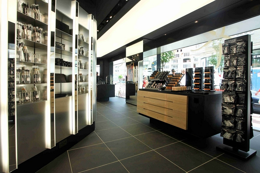 Gallery: mac cosmetics winkels