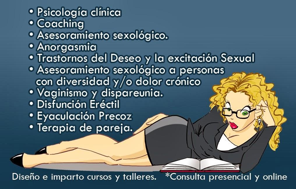Psicosex talavera: Terapia sexual individual y de pareja