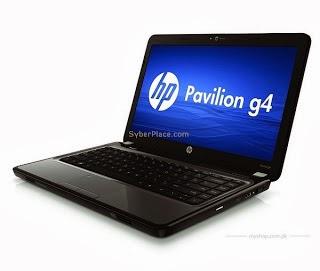 HP Pavilion g4-1201tu Drivers