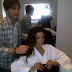 Eva Longoria Shooting for Vanity Fair Spain!