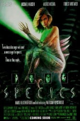 Ver Película Species Online (1995)