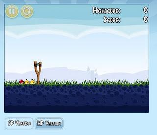 angry birds, game, jogo de estrategia, navegador grátis, Google Chrome