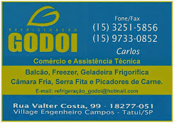 Refrigeração Godoi Comércio e Assistência Técnica