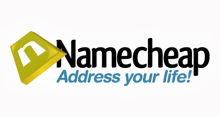 How to Set up Namecheap Custom Domain to Blogger Blogs
