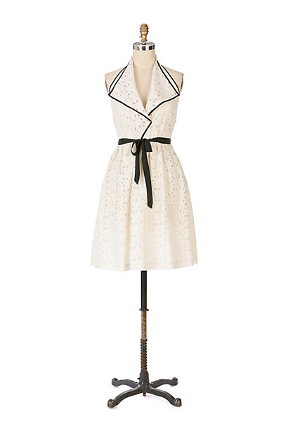 Anthropologie Lawn Party Halter