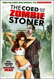 The Coed and the Zombie Stoner Legendado