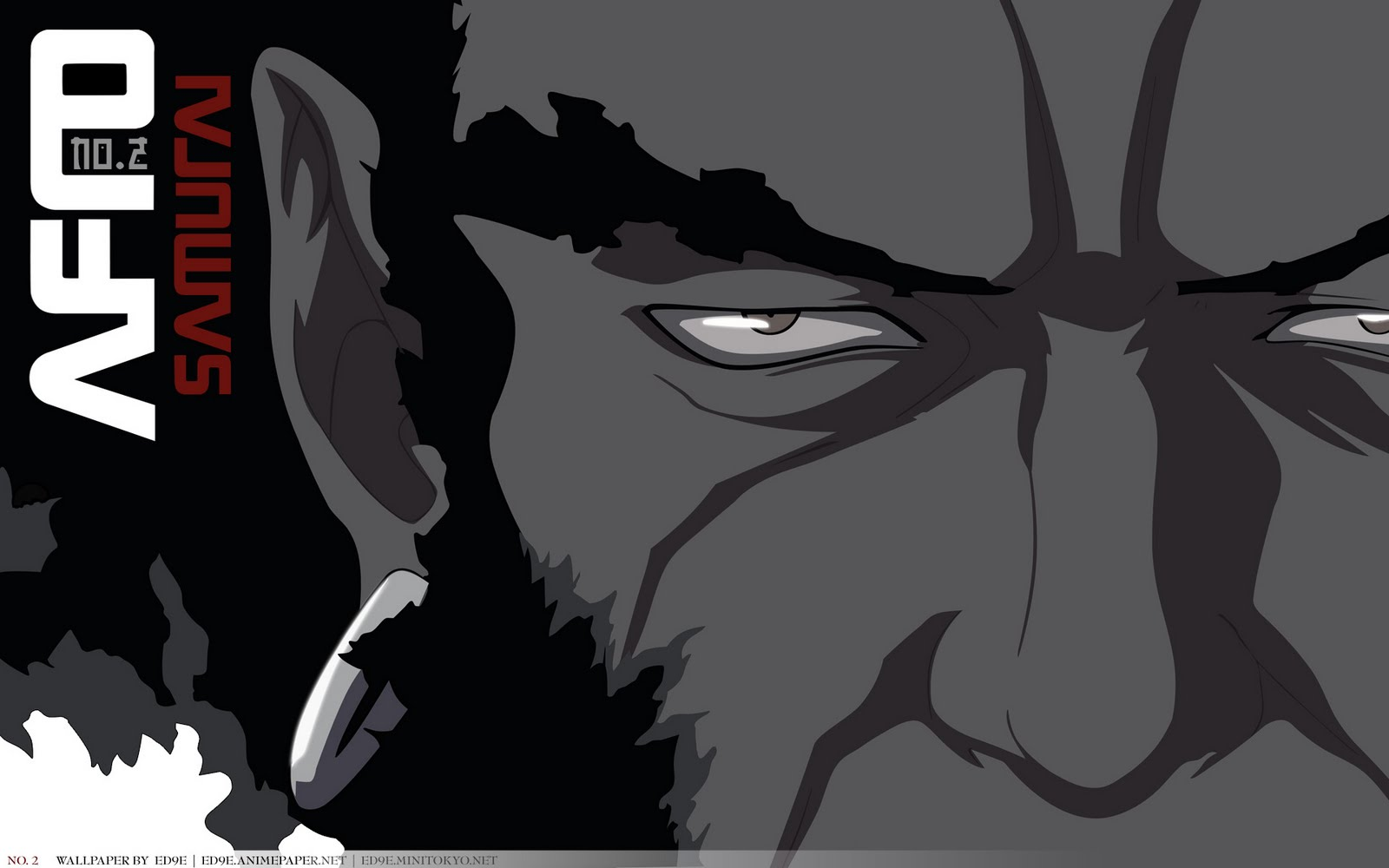 Free Wallpaper For Your Computer And Laptop Afro Samurai Wallpapers