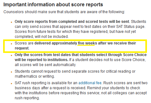 college board subject tests scores me about you
