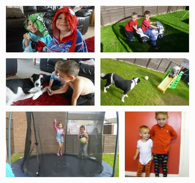 Yorkshire Blog, Mummy Blogging, Parent Blog,