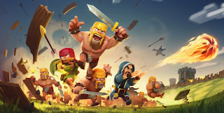 Cheat Clash Of Clans Tanpa Root HP