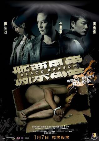 Tiền Chuộc Đen - Black Ransom 2010 (2010) Poster