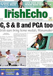 The Irish Echo