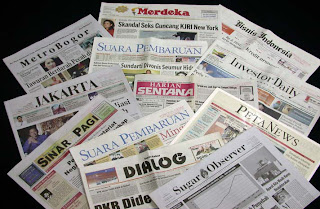 Kebebasan Pers Era SBY-Kalla