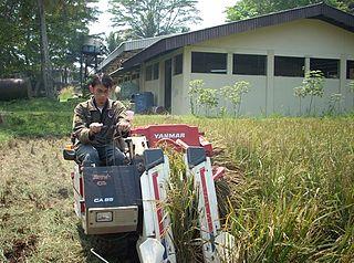 Pengertian Teknologi Pertanian