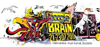Boogie Brain Festival
