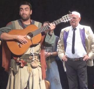 """Alejandro Rodríguez """"Alex de los Majaras"""""""