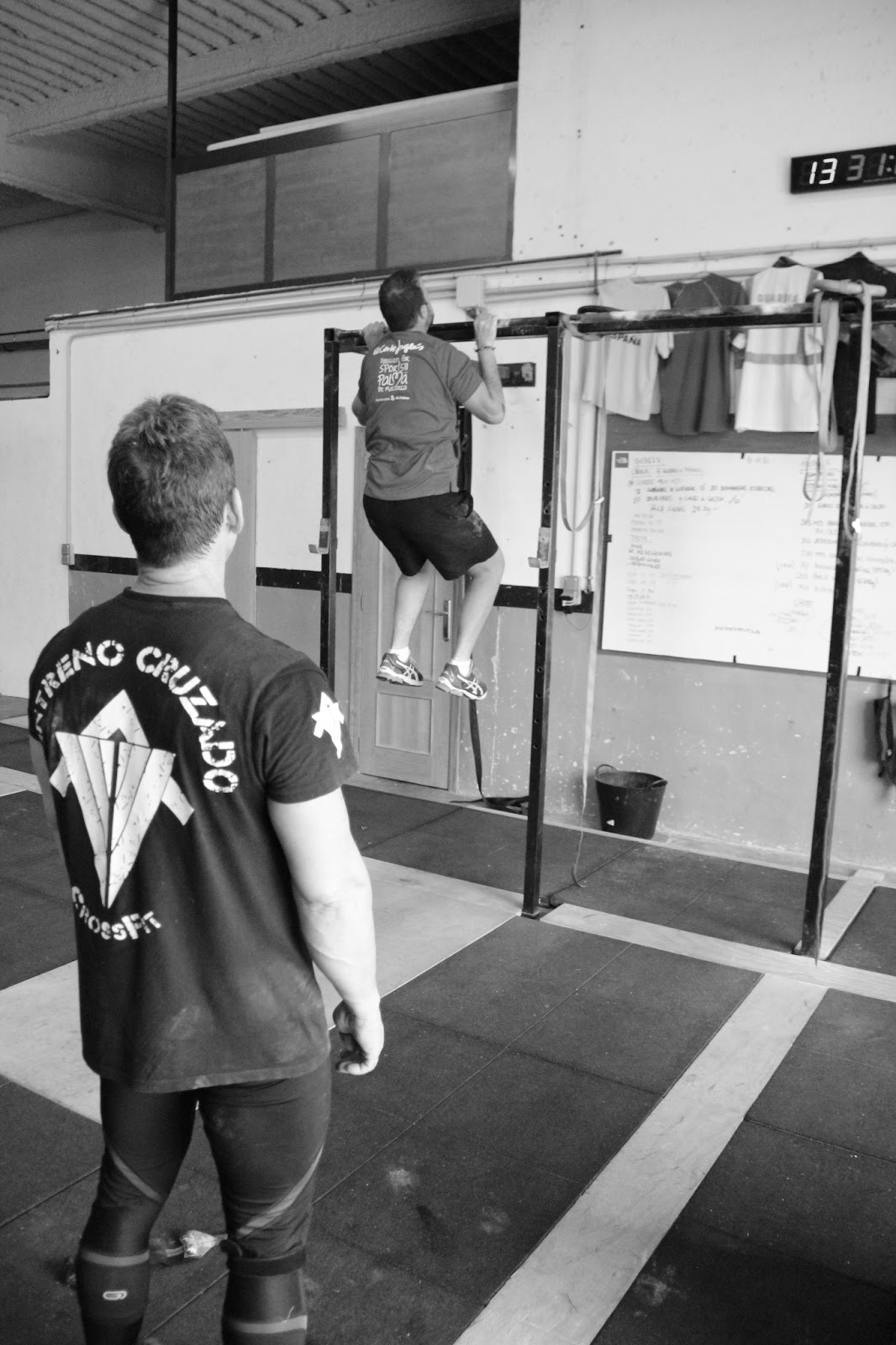 Ring Dips Good For Muscle
