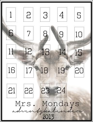 http://miss-monday.blogspot.no/search/label/adventskalender