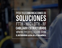 FYCO TELECOMUNICACIONES