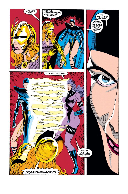 Captain America (1968) Issue #412 #361 - English 20