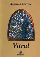 Vitral -Poesia- Ángeles Charlyne