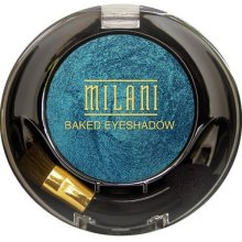 Milani Baked Shadow Single, Blue My Mind