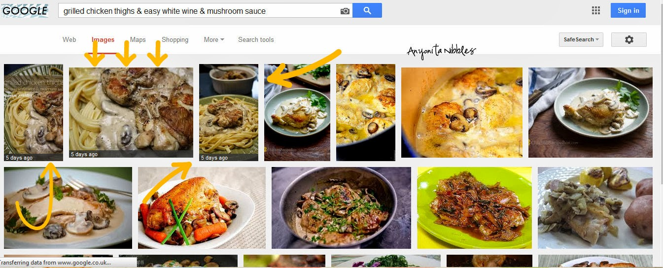 How to get your imagein the first result on Google from www.anyonita-nibbles.com