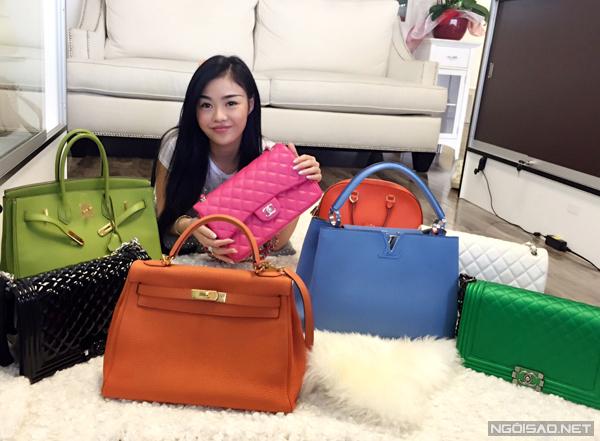 Hoa hậu Việt Nam Hoàn cầu 2012