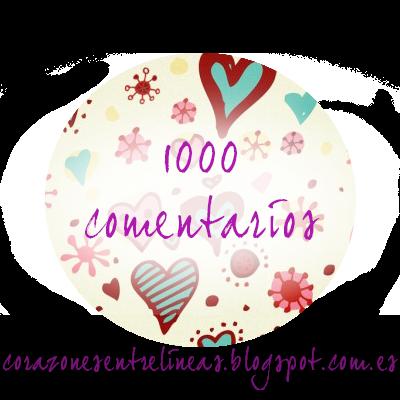 Iniciativa 1000 Comentarios