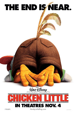 Chicken Little Film