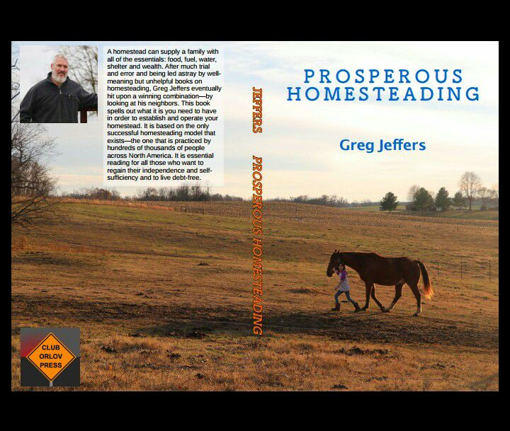 Prosperous Homesteading