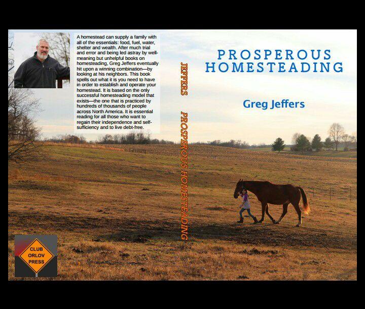 Prosperous Homesteading