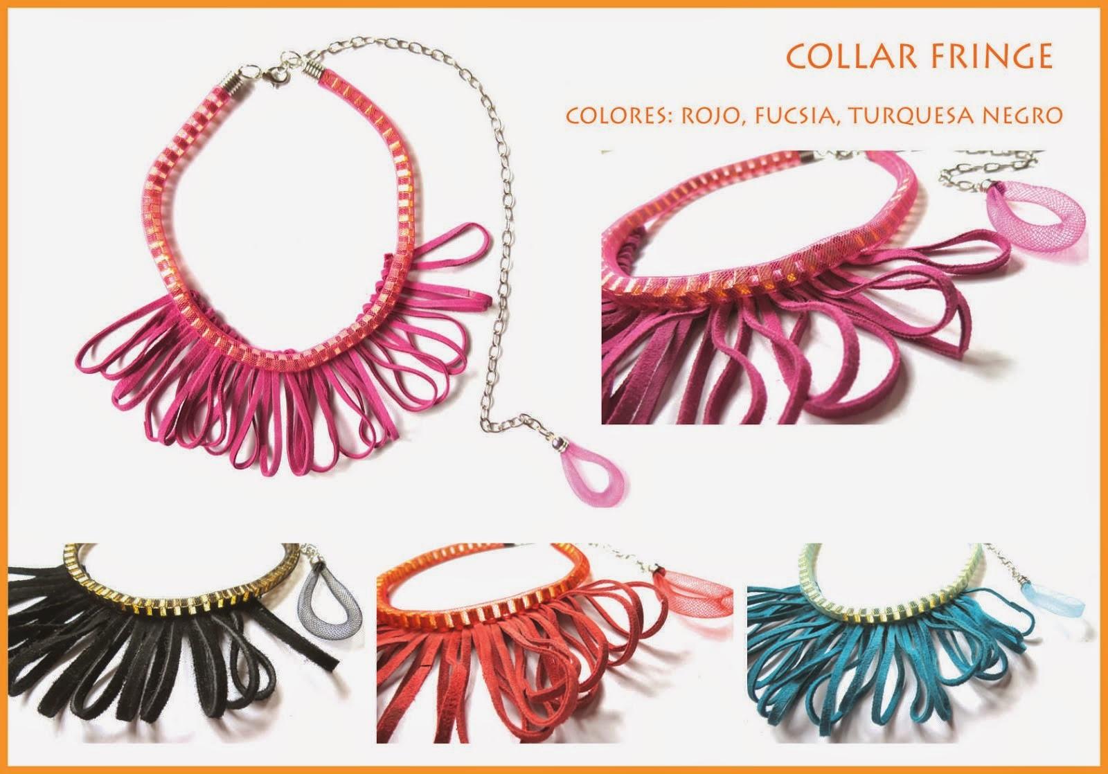 collar fringe