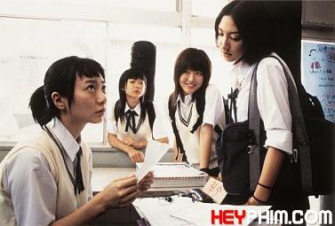 heyphim 02 Nhiệt Huyết Tuổi Thanh Xuân