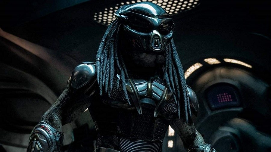 O Predador - The Predator 720p Torrent Imagem