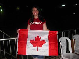 Canada Represent!