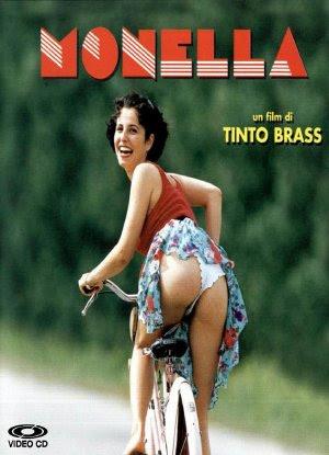 Cô Nàng Tinh Nghịch - Monella - 1998